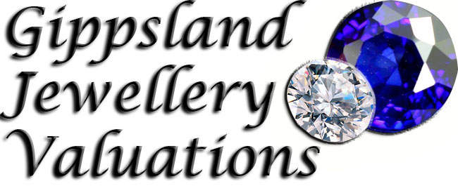Gippsland-jewellery-valuations-logo